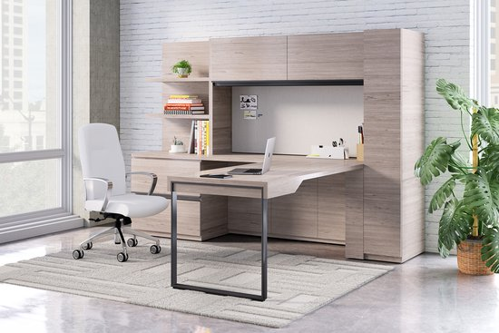 Apogee private office