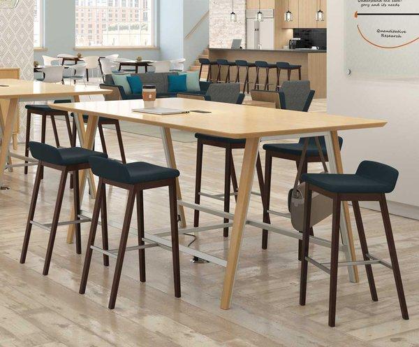 Quickship Bourne Table
