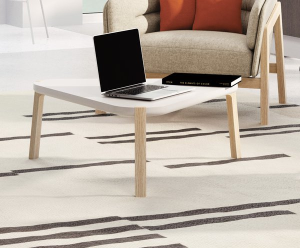 Quickship Indie Occasional Table