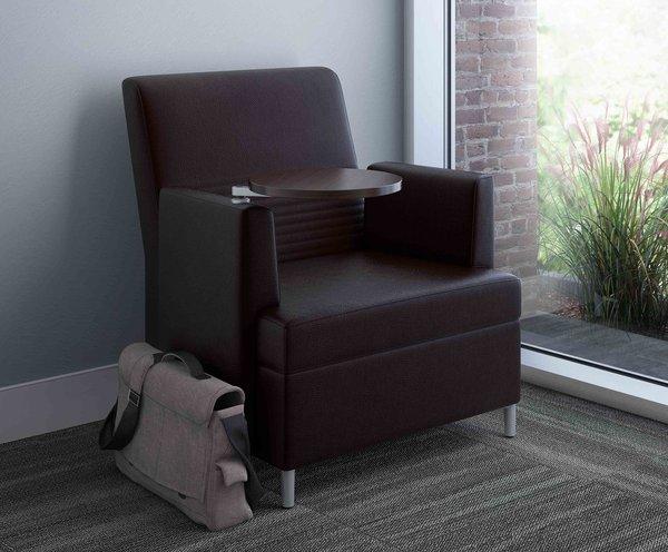 Quickship Ziva Lounge