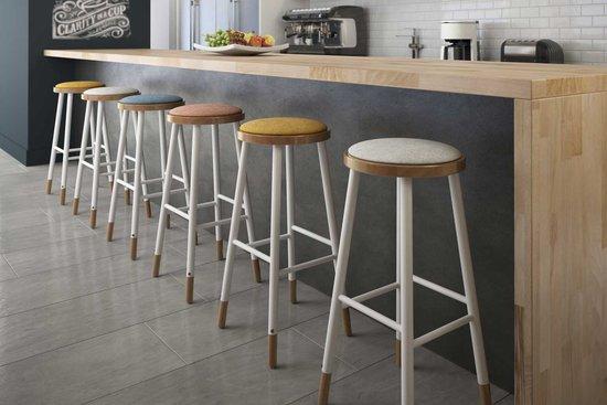 Mackey stools