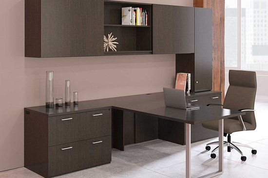 Vision private office with Newton