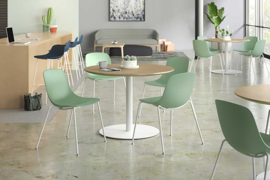 Wink seating with Nosh and Reef tables